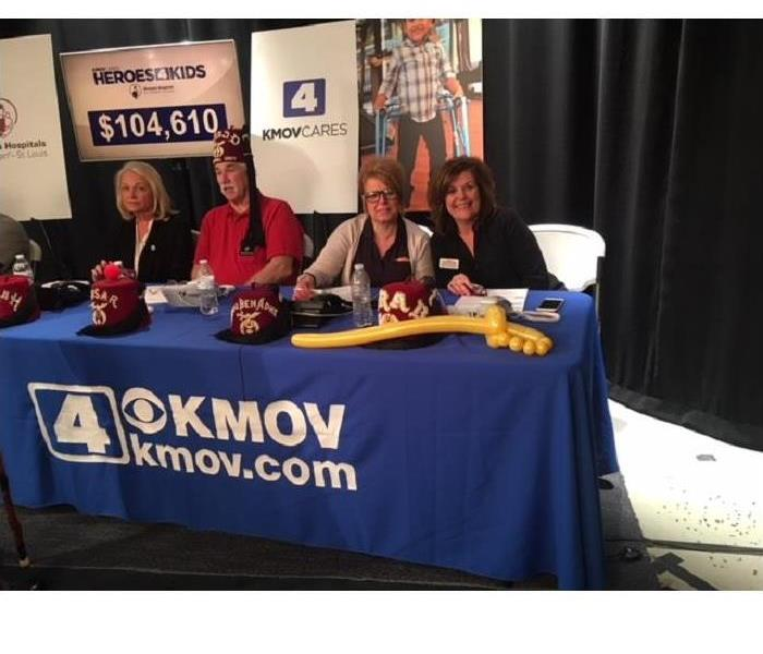 KMOV Heroes for Kids Telethon