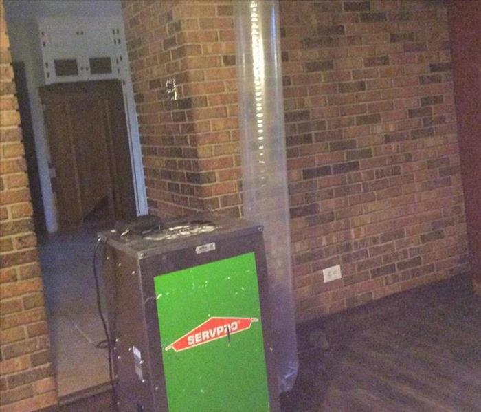 Controlling Climate with a Dehumidifier in Sappington, MO