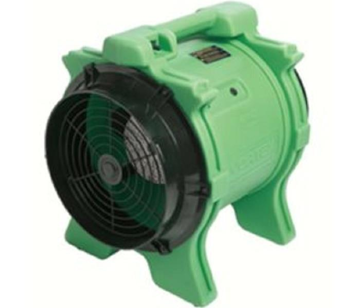 High Pressure Axial Air Mover