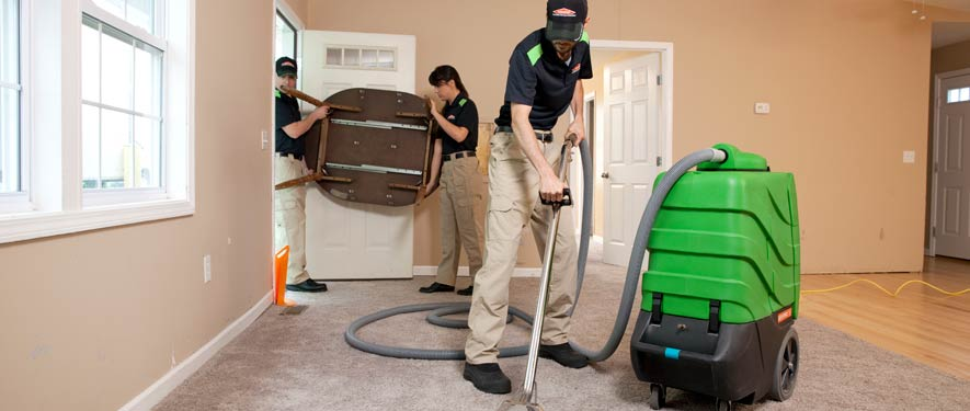 Fenton, MO residential restoration cleaning